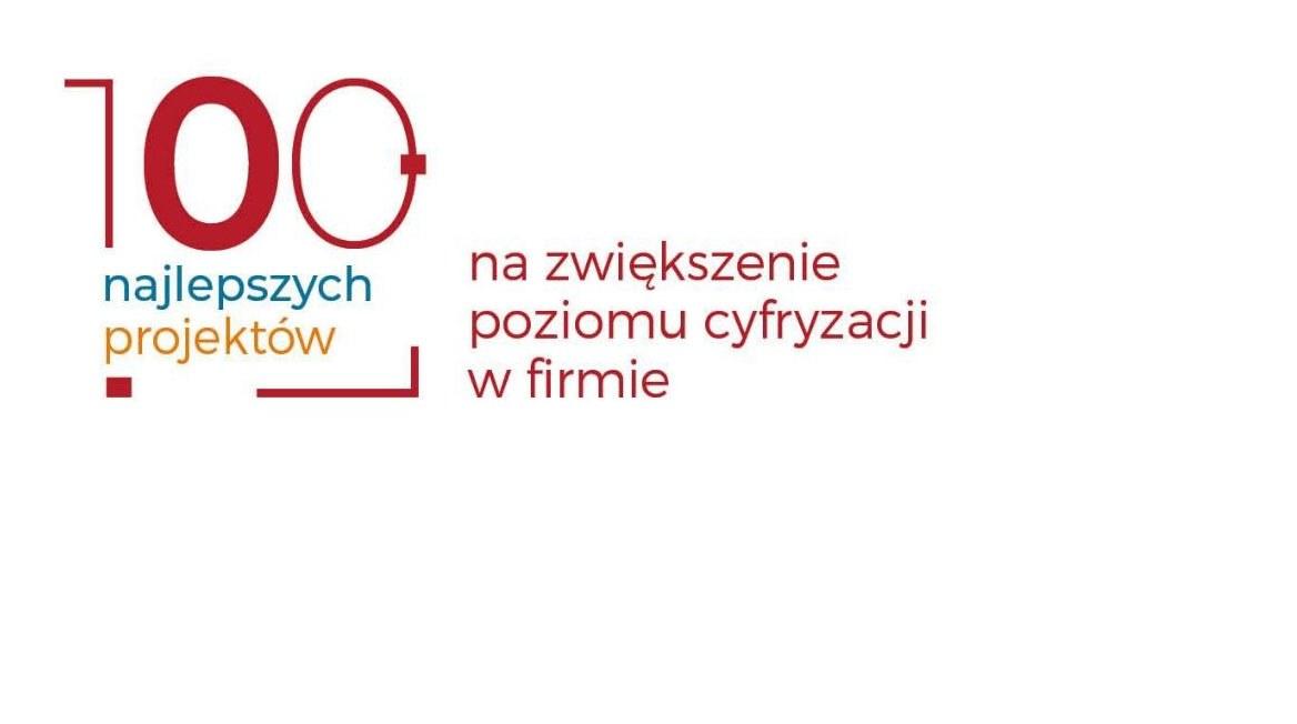 NOVET projekt platformy B2B znalazł się wśród 100 najlepszych projektów na zwiększenie poziomu cyfryzacji w firmie w prestiżowym konkursie zorganizowanym przez Polską Agencję Rozwoju Przedsiębiorczości (PARP).   NOVET.EU