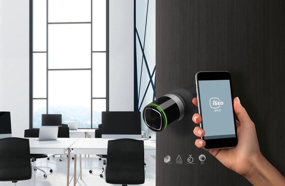 Aplikacja Argo w wersji 2.6 - System kontroli dostępu do drzwi   NOVET.EU