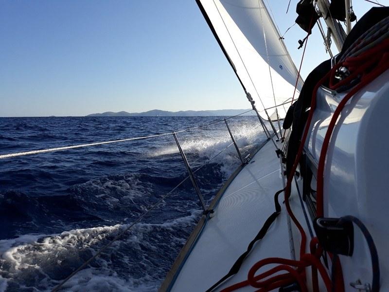 W dniach 1-8 września na wodach Adriatyku odbyły się kolejne Mistrzowstwa Polski Branży Budowlanej w Żeglarstwie Morskim. To już jedenasta edycja tej prestiżowej imprezy, w której każdego roku biorą udział czołowe firmy z branży budowlanej, w tym także na